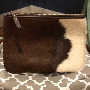 Gigi New York Cow Skin Bag